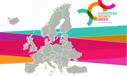 European Money Week 2016